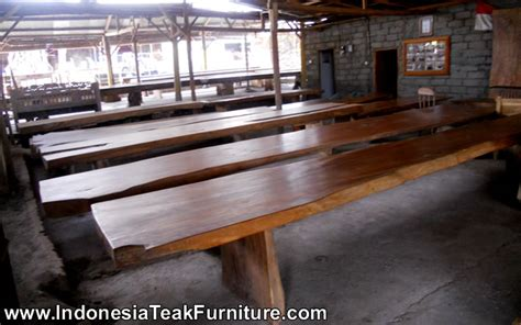 Kitchen Cabinets Direct From Manufacturer by Bali Furniture Wooden Table Garden Dining Table Large Teak