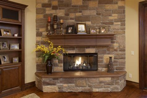 indoor stone fireplace indoor fireplace with stone veneer wall face fireplaces