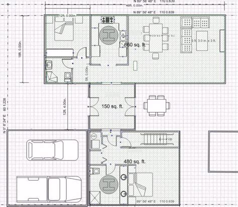 Visio Floor Plans by Visio Floor Plan