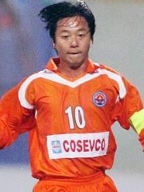 2000 Leagues The Sea Ukuran Kecil Bekas dunia bola sepak pemain pemain lagenda asia tenggara
