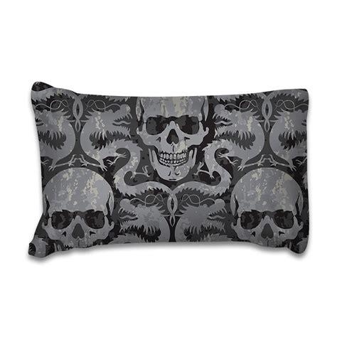 Housse De Couette Tete De Mort by Housse De Couette T 234 Te De Mort Atodar Oreillers Skull