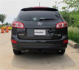 2013 Hyundai Santa Fe Sport Trailer Hitch 2013 2014 Genuine Hyundai Santa Fe Trailer Tow Hitch Kit