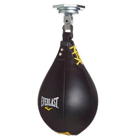everlast medium leather speed bag walmart