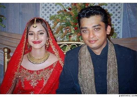 pakistani film actress deeba daughter filmstar nadeem son s wedding dulha dulhan