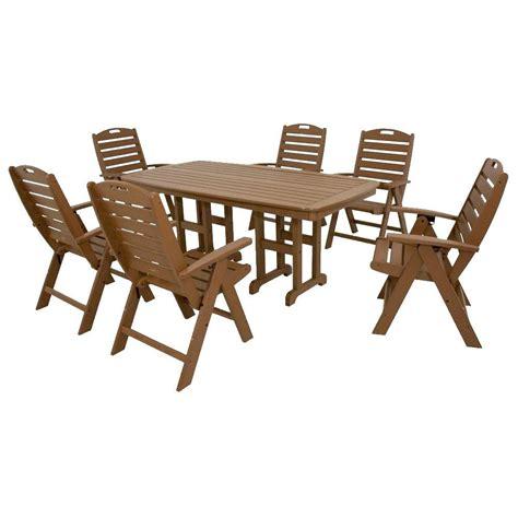 7 Piece Outdoor Dining Sets 7 Piece Outdoor Dining Sets