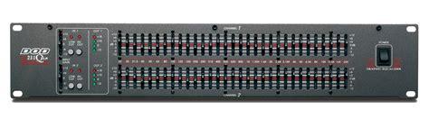 Equalizer Axl Audion 231 Original sr231qxlr dod