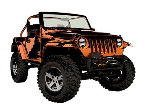 jeep clipart jeep clip at clker com vector clip