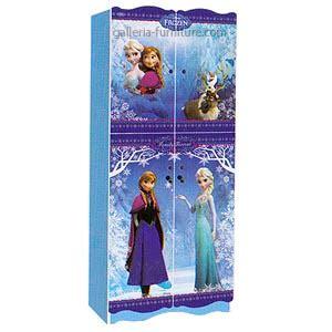Lemari Pakaian Anak Frozen furniture anak by kea panel harga diskon lebih murah bandung