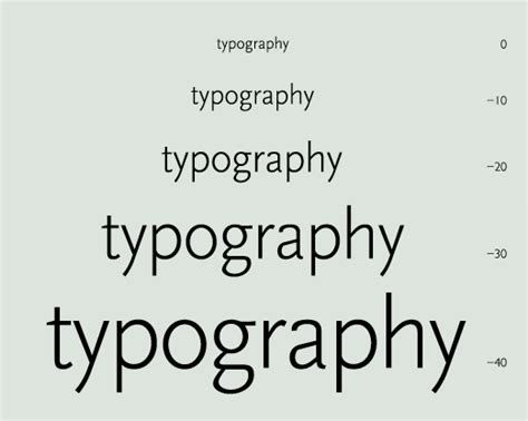 typography readability from metal to digital bridging the gap optimizing
