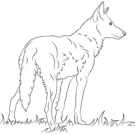 ausmalbilder ausmalbilder wolf zum ausdrucken kostenlos