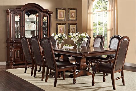 fairmont dining room sets fairmont designs costa mesa dining collection