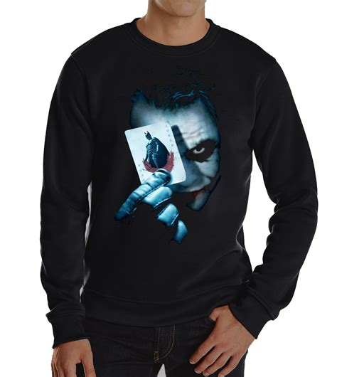 Sweater Hoodie The Amazing 2 popular joker brand hoodies buy cheap joker brand hoodies lots from china joker brand hoodies