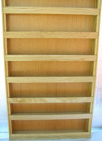 built in spice cabinet large spice racks assembled to your specifications the