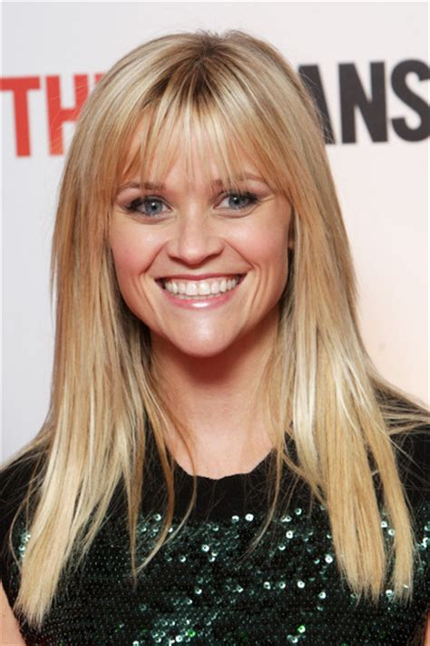 hairstyles with bangs reese witherspoon reese witherspoon hairstyle trends reese witherspoon long