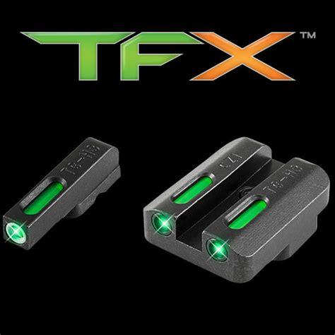 Hozan S 75 Set truglo tfx xtreme cz 75 seriestritium fiber optic sight set tg13cz1a ebay