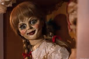 Movie review annabelle and an exclusive freaky fact moviepilot