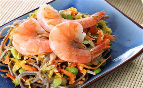 cuisiner les prot駟nes de soja salade aux germes de soja recettes 224 table