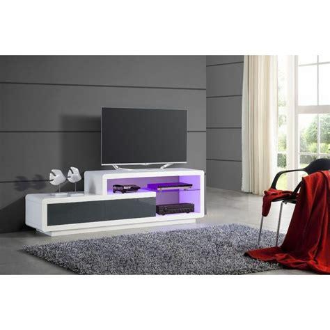 Exceptionnel Bon Coin Television Ecran Plat #1: meuble-tv-lumineux-laque-noa.jpg