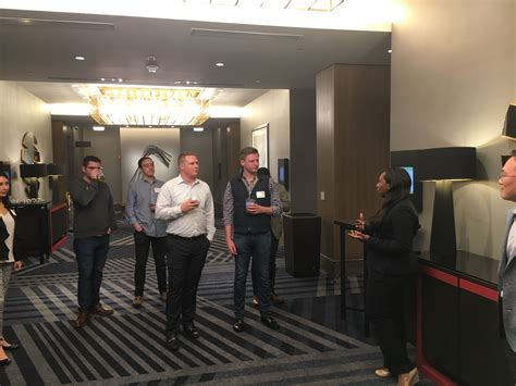 Cornell Executive Mba Atlanta by Chapter Tours New Omni At The Battery 171 Cornell
