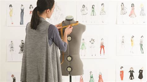 fashion design fashion design diploma lasalle college vancouver canada