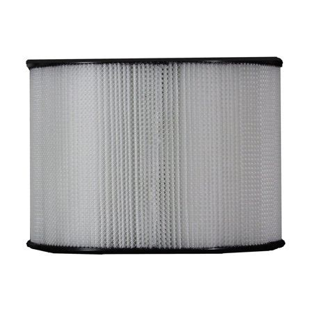 duracraft replacement hepa filter hep 5030 by magnet by filtersusa walmart