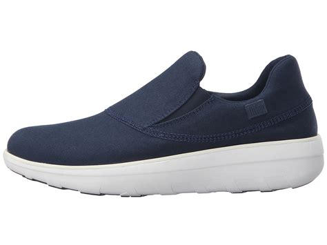 Shereni Sporty Slip On fitflop loaff sporty slip on at zappos