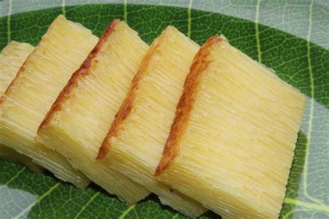 makanan khas   daerah  sumatera mas fikr