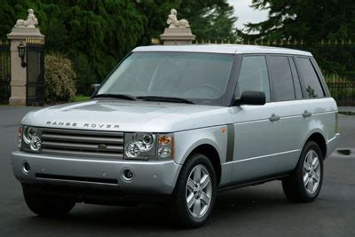 2005 land rover range rover review