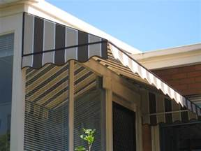 Fixed Canopy Metal Awnings by Canopies Amp Fixed Awnings Melbourne Shadewell Awnings