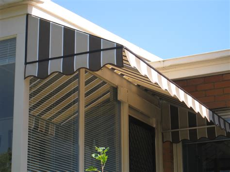 fixed awning canopies fixed awnings melbourne shadewell awnings