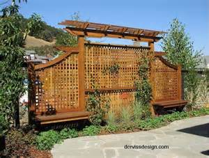 Trellis Screen Landscaping Photo Of Quot Trellis Screens Arbors Quot Posted By