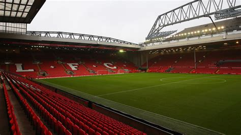 Of Liverpool Mba Football Industries by Anfield Stadium Redevelopment Gathers Pace Football News