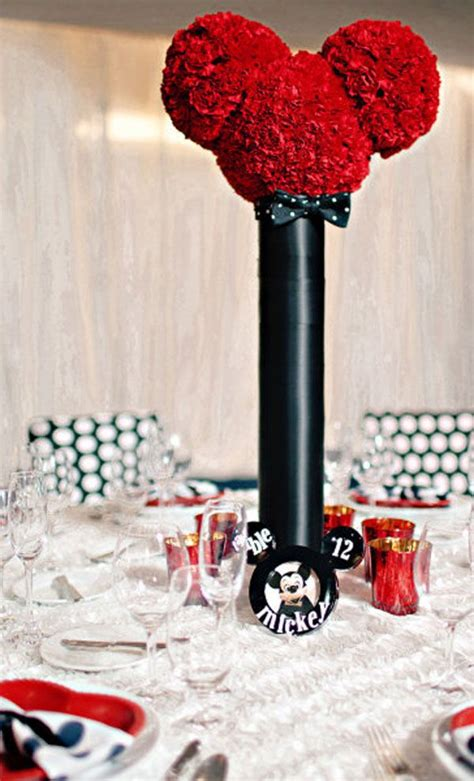 mickey and minnie mouse wedding decorations 25 ideas for a mickey and minnie inspired disney themed
