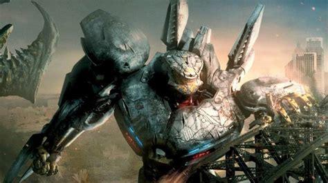 film robot melawan monster guillermo del toro s pacific rim banner filmofilia