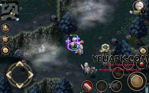download game android inotia 4 mod inotia 4 hd v1 2 7 mod tiền game rpg skill tuyệt đẹp cho