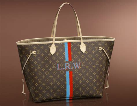 reese witherspoon  louis vuitton neverfull mon