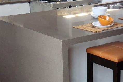 Blue Quartz Kitchen Countertops by Lagos Blue Caesarstone Quartz Kitchen Countertop Modern