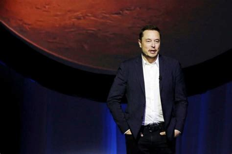 elon musk tells you his plan for mars fox business this mars mission needs to slow down