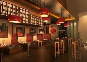 architecture original restaurant interior design asian restaurant interior asian