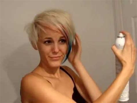 hot to add clip in extensions to pixie hair cut extensions for short hair youtube