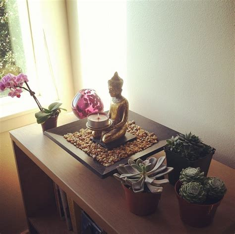 Zen Garden Decor Zen Garden In A Bench Top With A Lid Maybe Glass To Stop Dust Getting In Cool