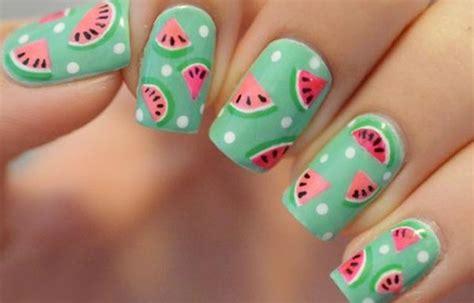 imagenes de uñas decoradas para verano dise 241 os de u 241 as de sand 237 as u 241 asdecoradas club