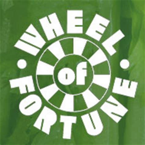 Wheel Of Fortune V8 Sweepstakes Winners - wheel of fortune v8 1 000 cash sweepstakes puzzle solutions