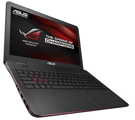asus rog gl551jw ds74 and gl551jw ds71 15 6 quot gaming laptops windows laptop tablet specs
