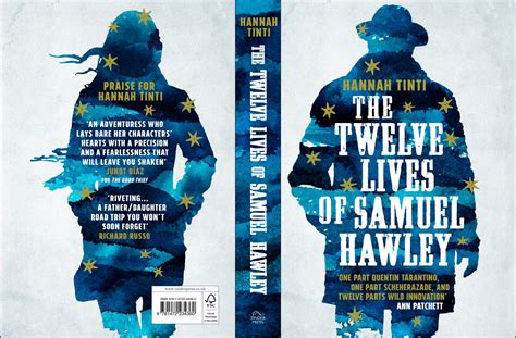 the twelve lives of samuel hawley a novel books the twelve lives of samuel hawley tinti