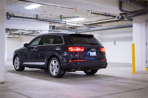 Auto Audi Q7 by When To Expect The New Q7 Autos Post