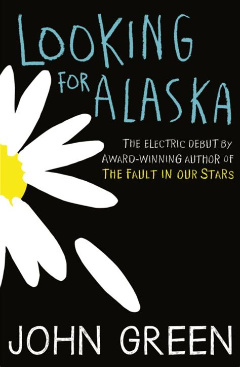 looking for alaska booktopia looking for alaska the electric debut by