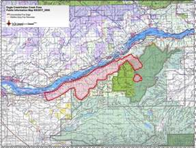 eagle creek grows to more than 10 000 acres