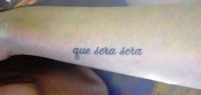 spanish tattoo quotes quotesgram