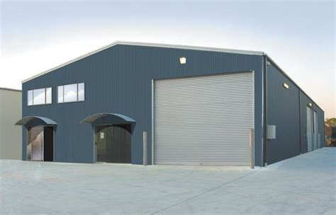 Industrial Steel Sheds by Steel Kit Warehouses And Factories For Sale In Australia